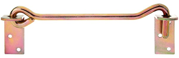 Alberts Sturmhaken verzinkt 8x220 mm               209209