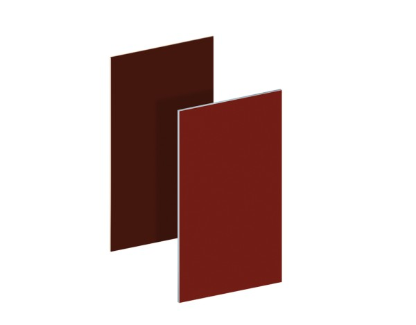 Traumgarten Binto HPL rot Erweiterungsverkl. Nr.2399