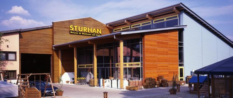 Holzfachmarkt Sturhan
