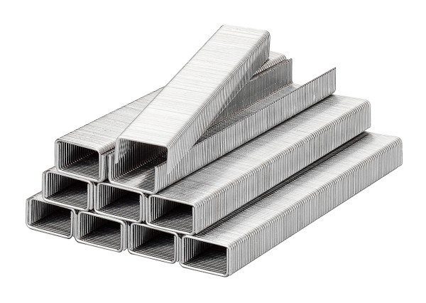 Heftkl. Stahl Typ053/C    6mm SB              Art.Nr. 353106