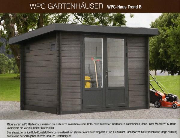 Wolff Finnhaus Gartenhaus EINZELSTÜCK IN OVP  -15%