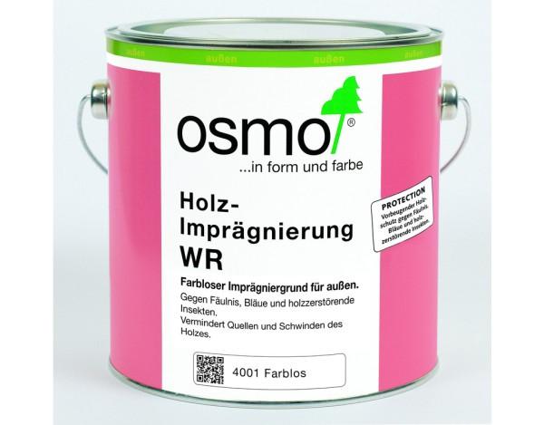 OSMO Imprägnierung 2,5 l  farblos