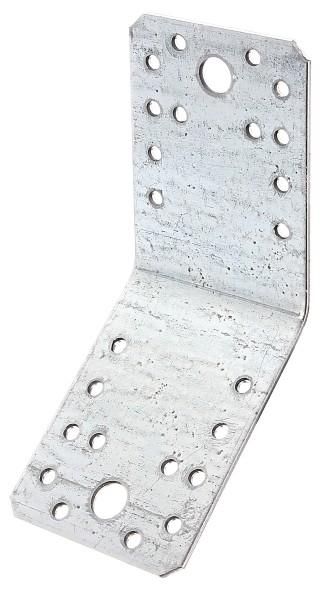 Alberts Winkelverbinder verz. 90x90x65x2,5 mm/135G    335601