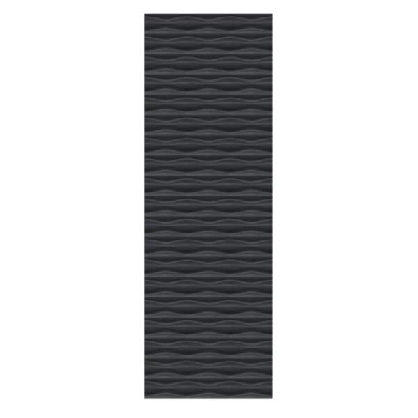 FLOW Rechteck anthrazit 60 x 180 cm, Nr. 2741